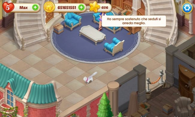Matchington Mansion match 3 Hack Generator - Unlimited Coins Cheats